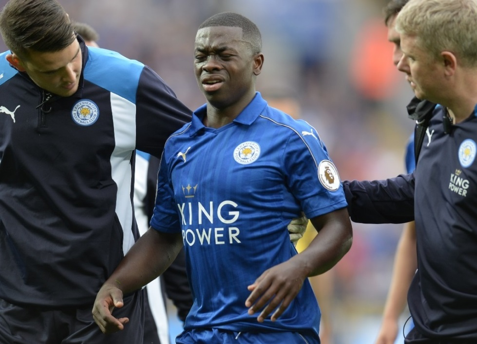 Nampalys Mendy revient à Nice — Mercato