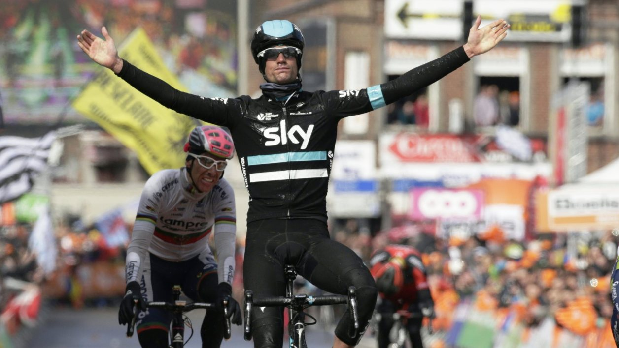 Wout Poels (Sky)