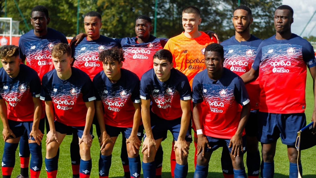 Lille Youth League