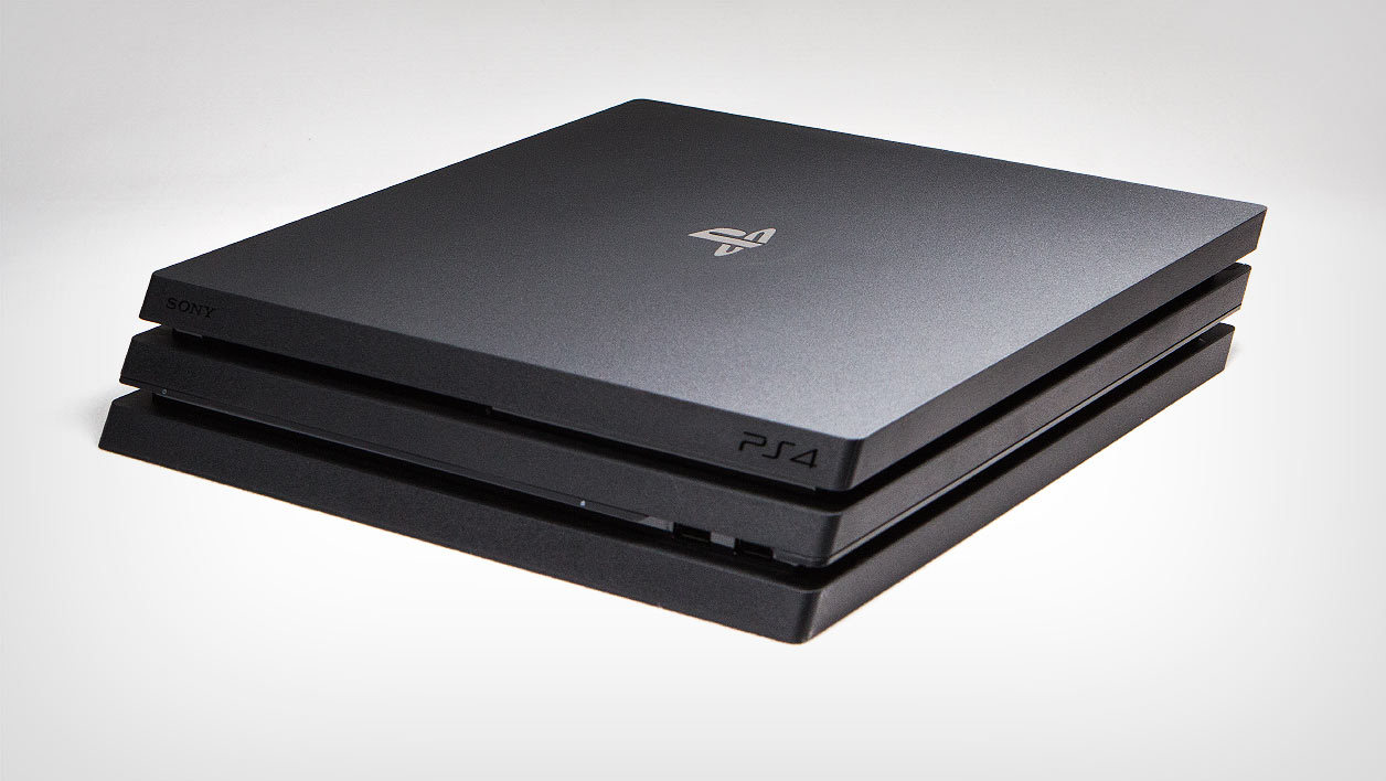 Sony Computer Entertainment PlayStation 4 Pro