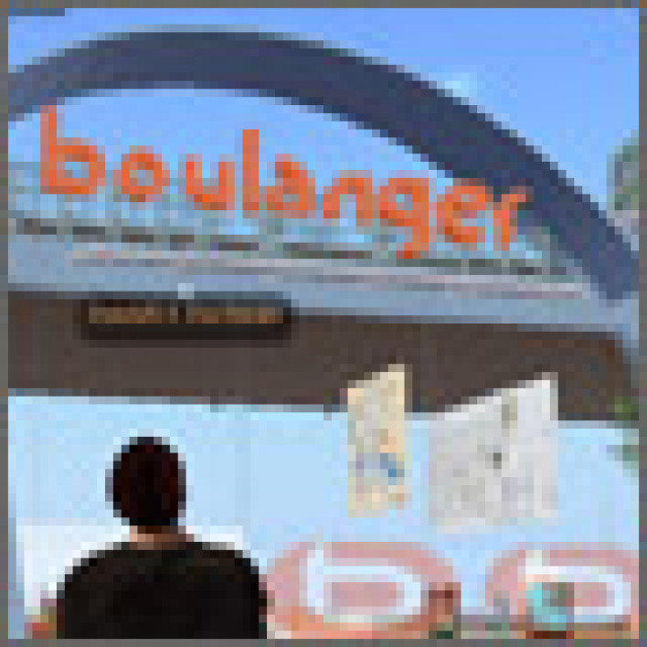 Boulanger implante un magasin virtuel dans Second Life