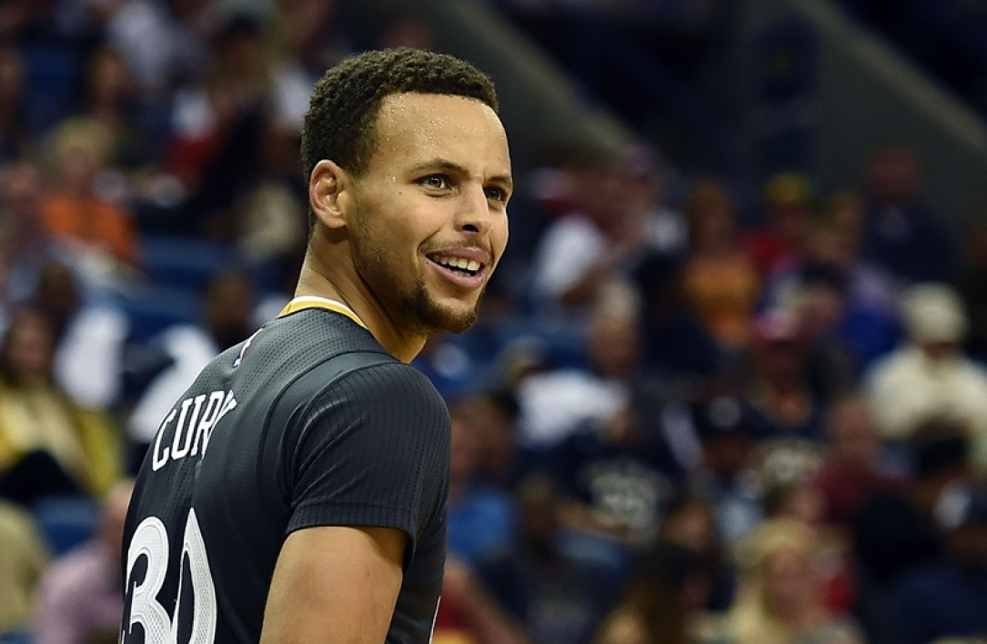 EN VIDEO - NBA : Curry épouvante les Pelicans