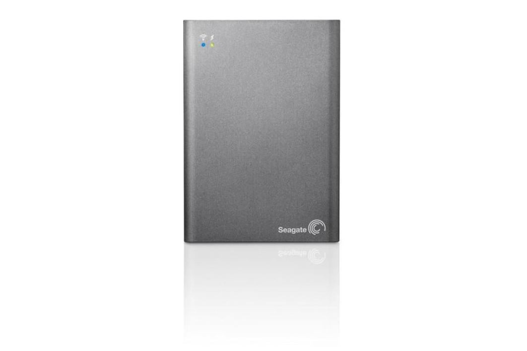 Seagate Wireless Plus 2 To