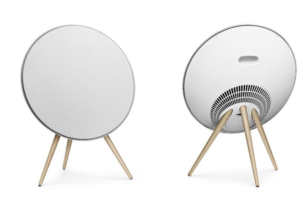 bang olufsen beoplay a9 la fiche technique compl te. Black Bedroom Furniture Sets. Home Design Ideas