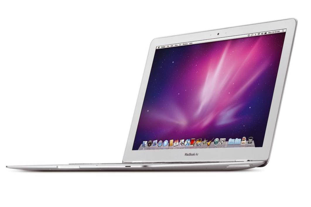 Apple MacBook Air 11 pouces 128 Go - modèle octobre 2010