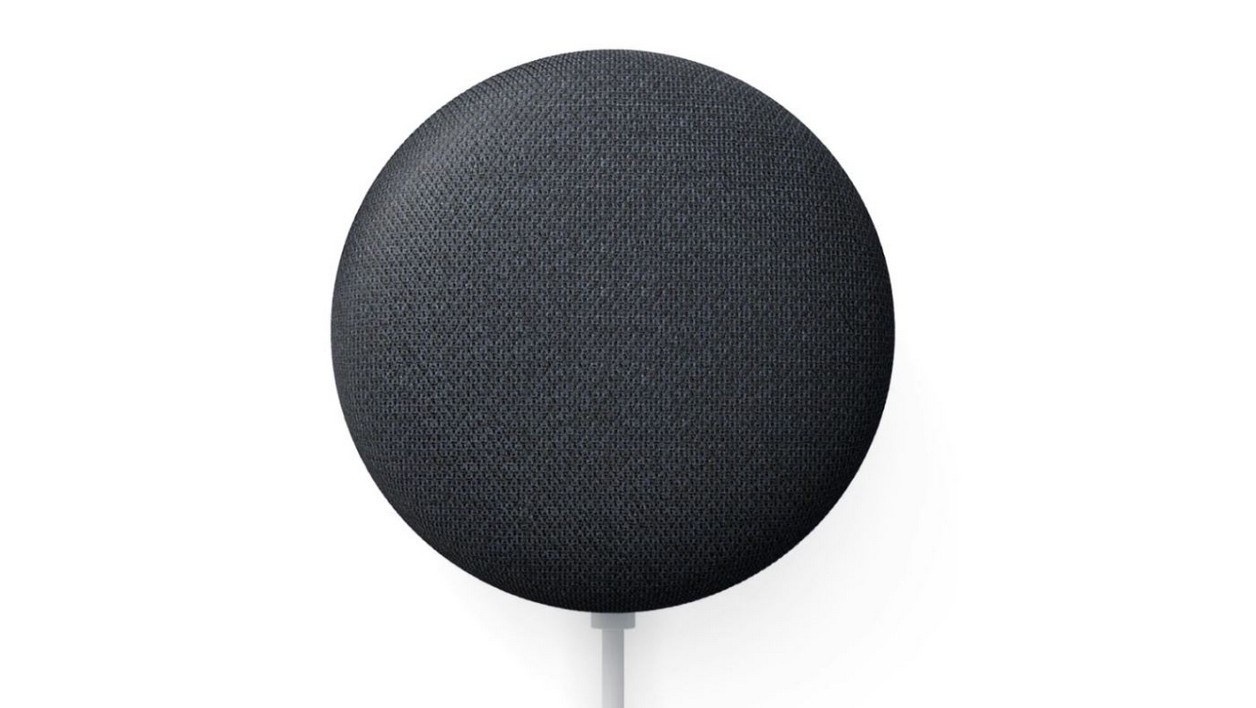Google Nest Mini (2e Generation)