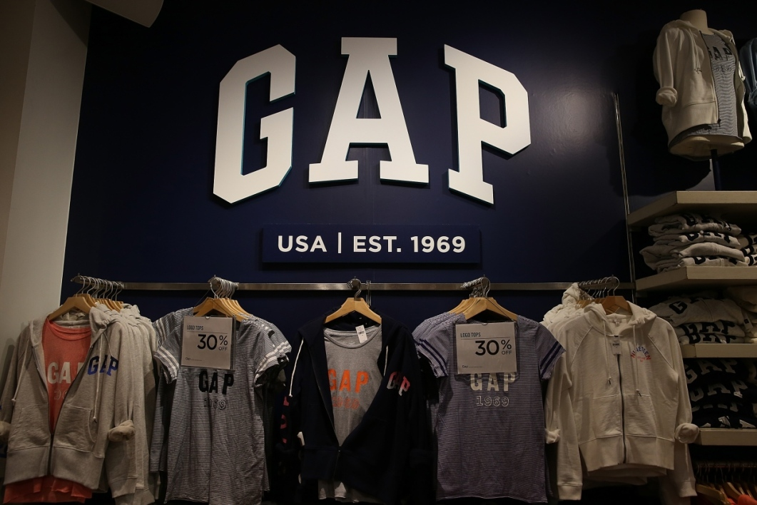 Gap ferme ses Old Navy au Japon.