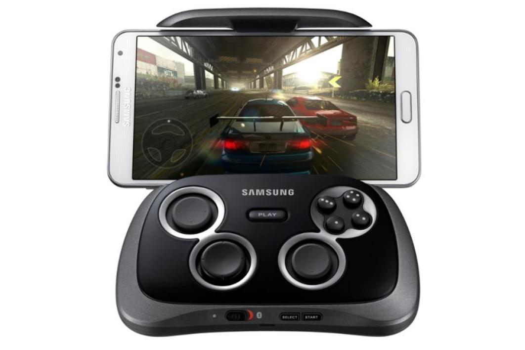 Samsung Galaxy GamePad