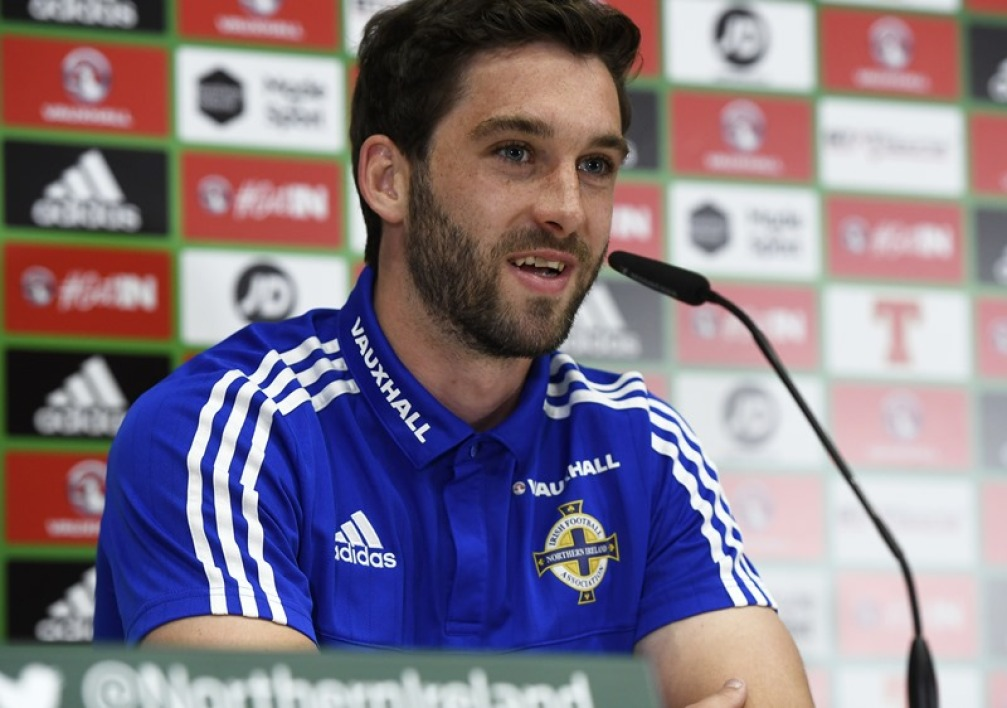 Les supporters d'Hambourg veulent Will Grigg