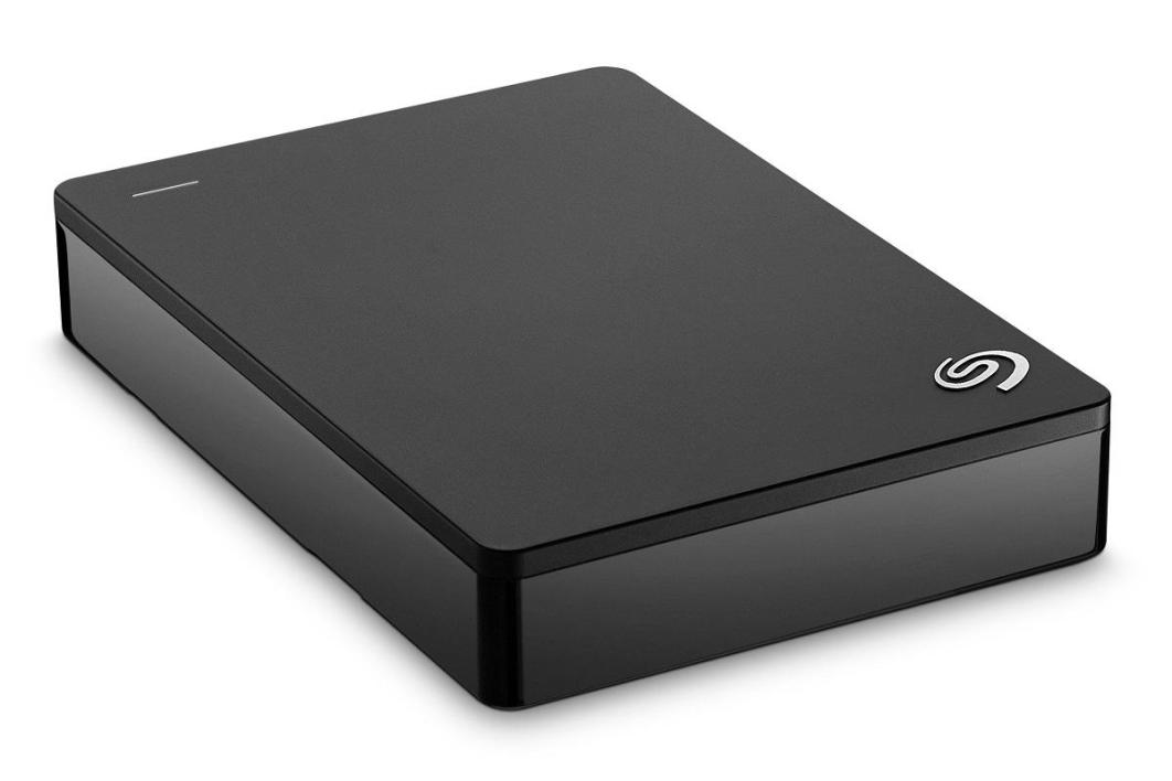 Seagate Backup Plus 4 To