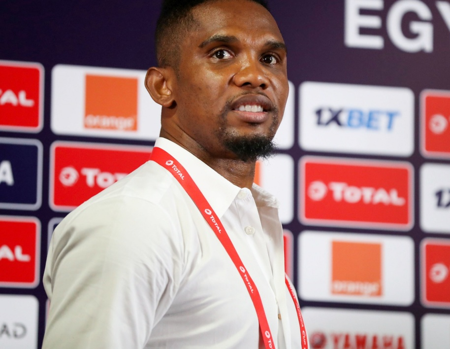 Ligue 2: Eto'o de passage au Paris FC