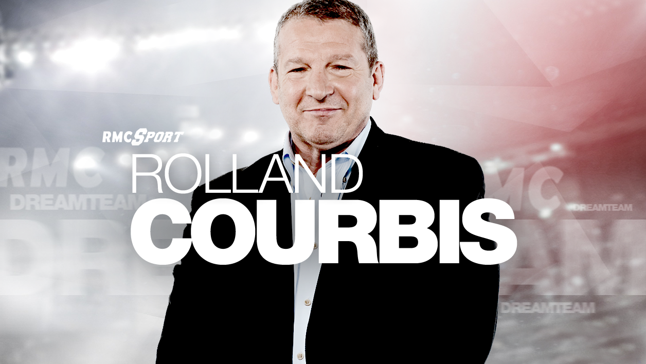 Rolland Courbis :