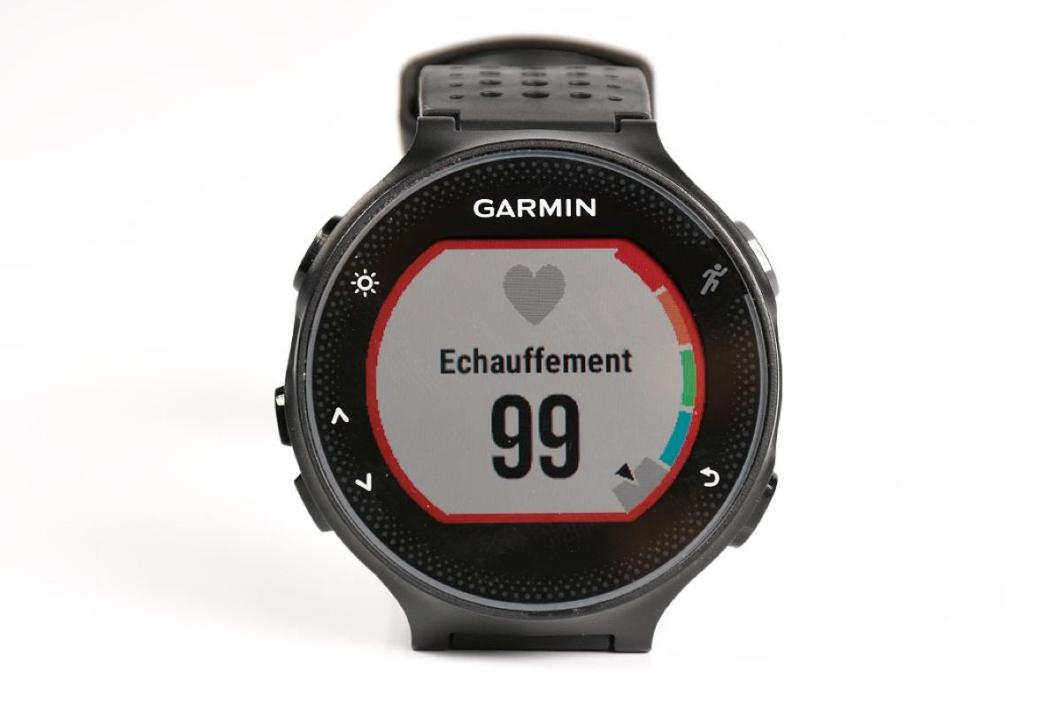 garmin forerunner 235 le test complet. Black Bedroom Furniture Sets. Home Design Ideas