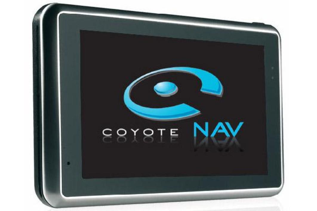 Coyote System Coyote NAV