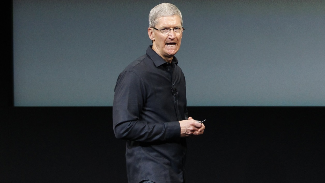 Apple Tim Cook Optimisation fiscale Évasion fiscale