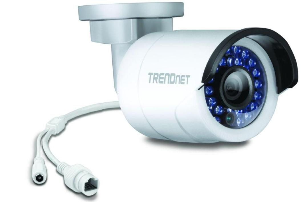 Trendnet TV-IP310PI