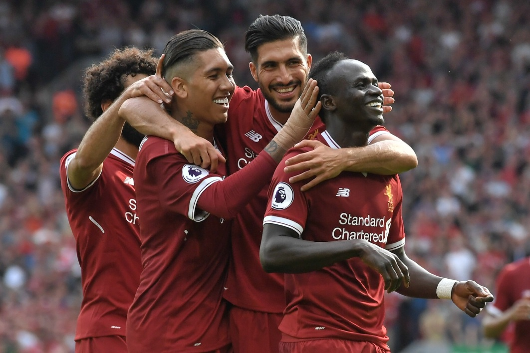 VIDEO: Liverpool humilie Arsenal à Anfield