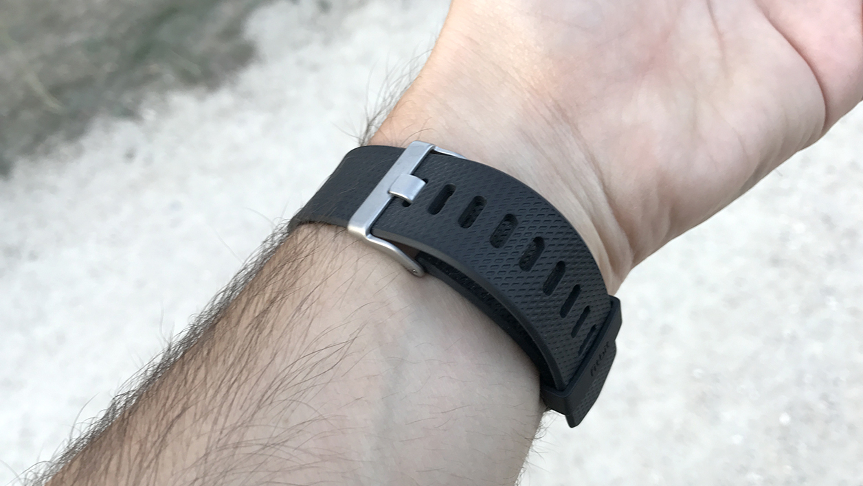 Le Fitbit Charge 2