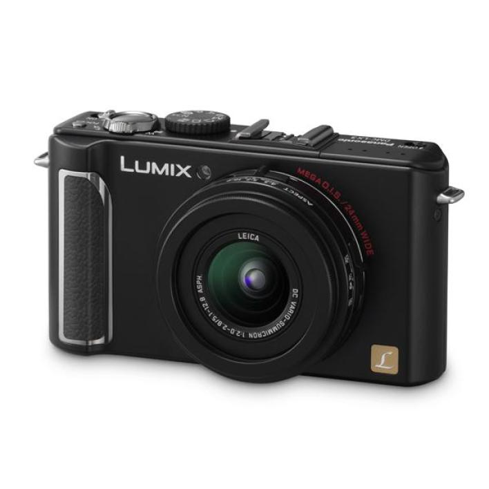 Panasonic DMC-Lumix LX3