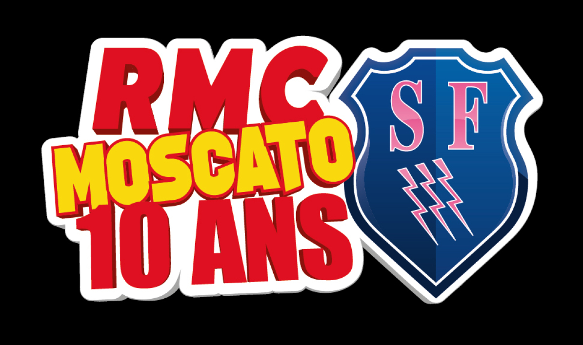 10 ans Moscato sur RMC