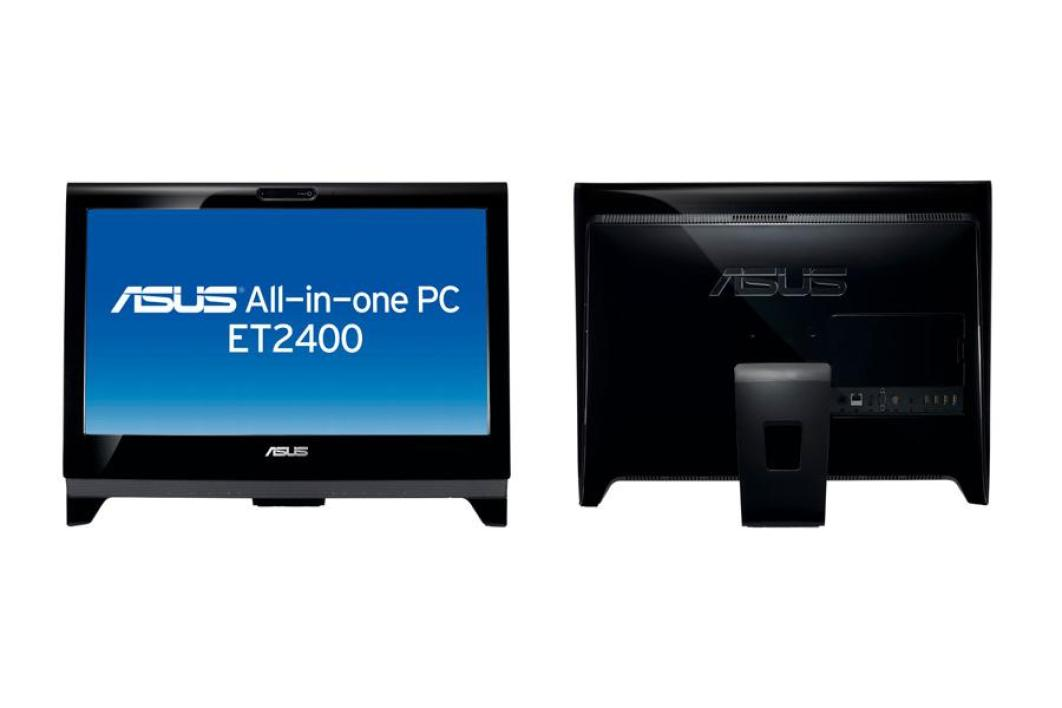 Asus All-in-One PC ET2400INT-B080E