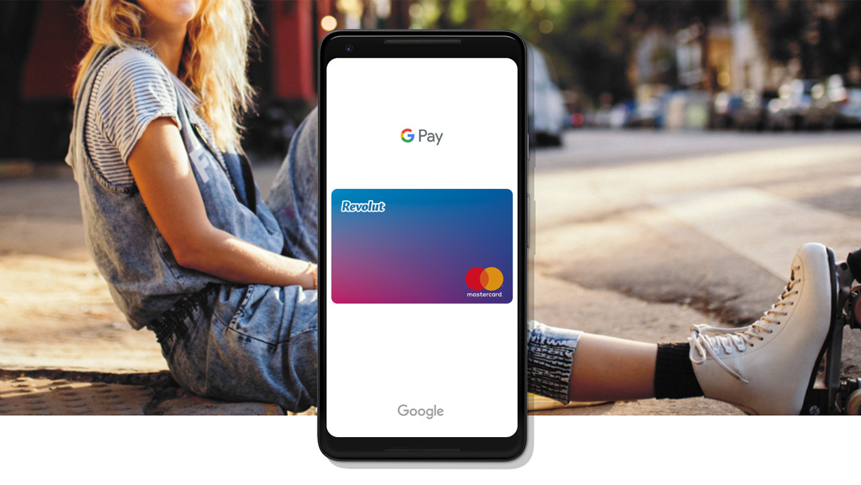 Google Pay arrive en France, voici comment l'utiliser