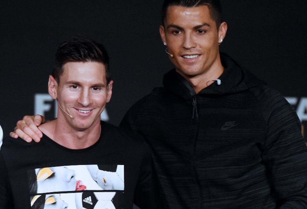 "Real Madrid: Cristiano Ronaldo a ""un grand respect"" pour Lionel Messi... et remercie ses ""haters"""