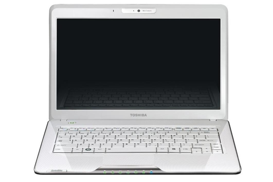Toshiba Satellite T130-12G