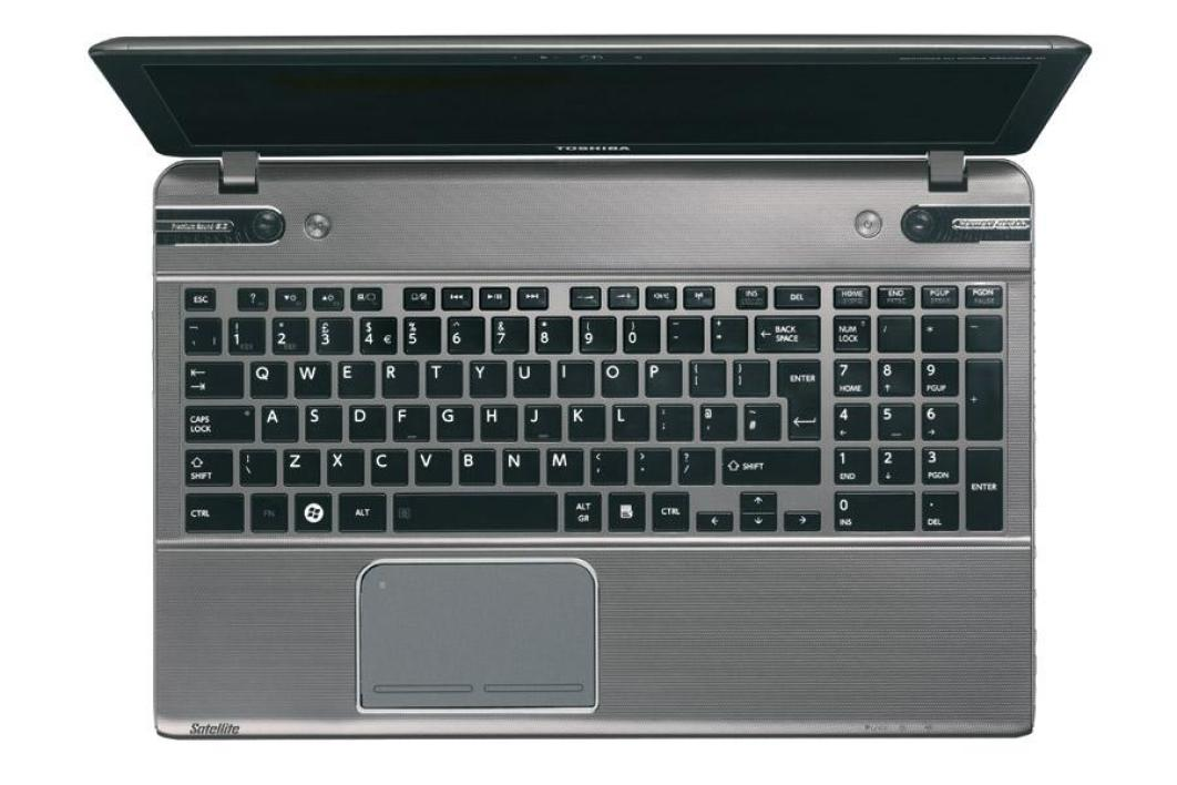 Toshiba Satellite P855-30D