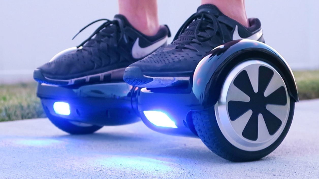 Amazon supprime les hoverboards de son site
