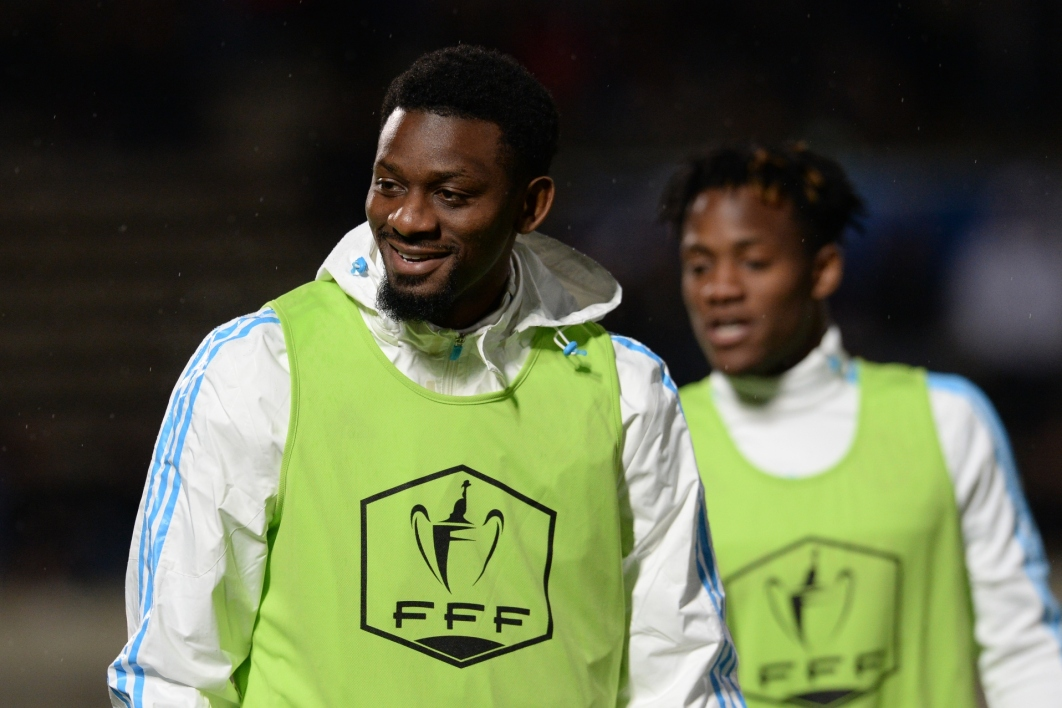 OM : Diaby titulaire !