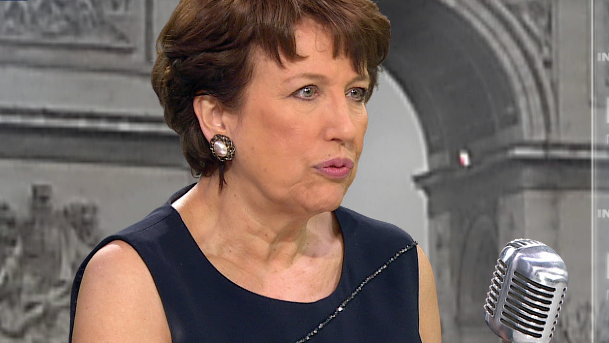 Roselyne Bachelot face à Jean-Jacques Bourdin: les tweets de l'interview