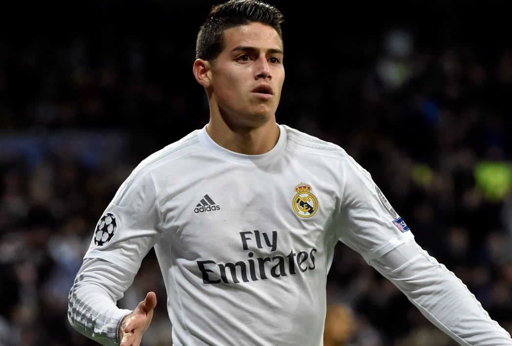Real Madrid : le vrai prix du transfert de James Rodriguez