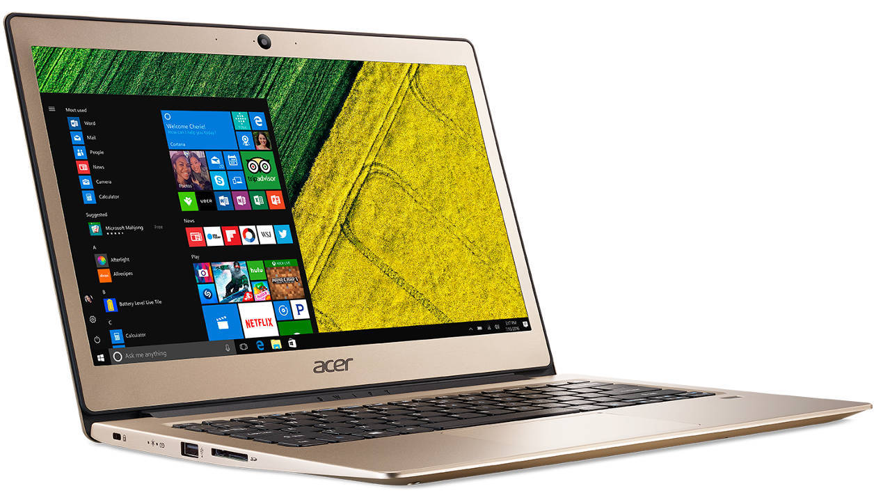 Acer Acer Swift 1 (SF113-31-P14U)