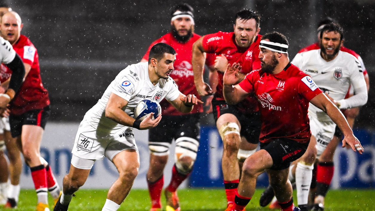 Ulster-Toulouse