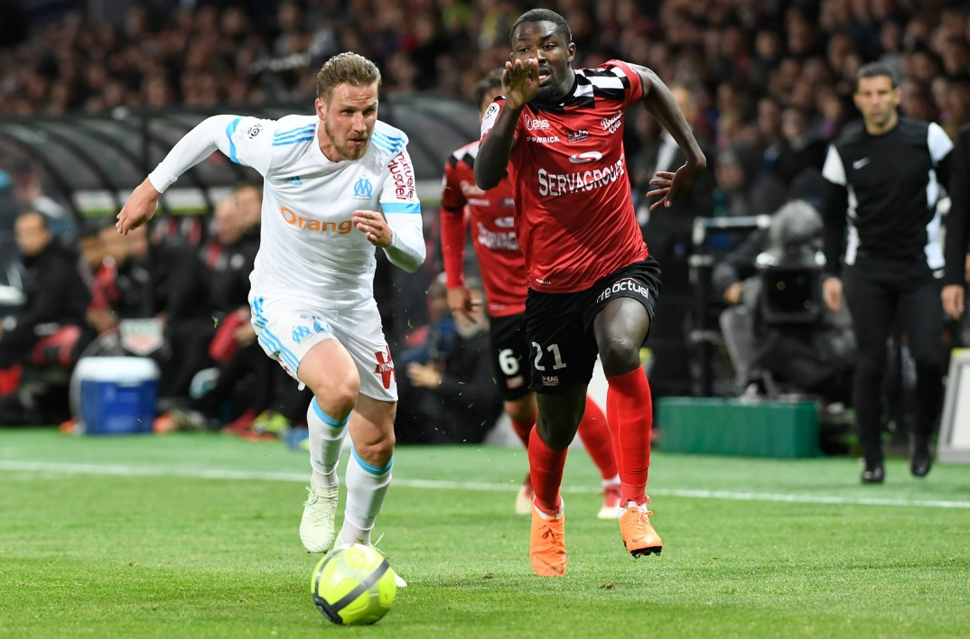 Pires s'enflamme pour Thauvin — OM
