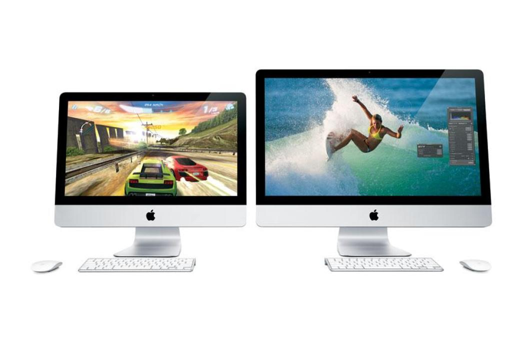 Apple iMac 21,5 pouces Core i5 2,7 GHz