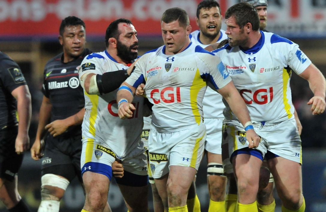 "Champions Cup : Clermont lance le ""Crunch"""