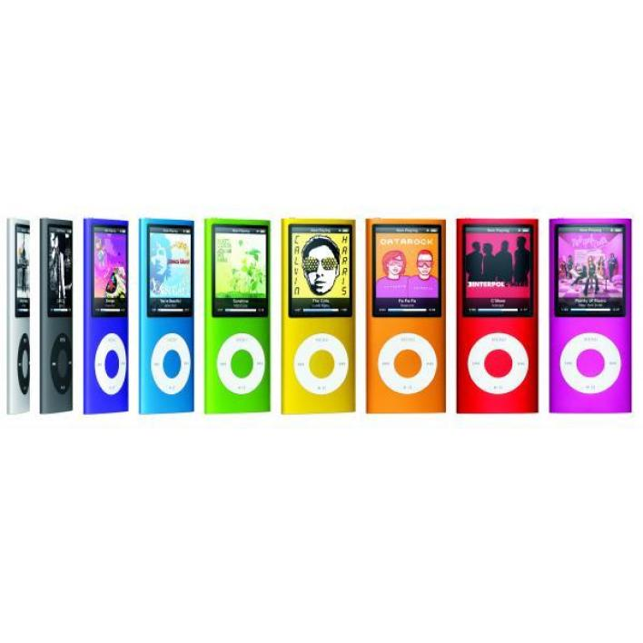 Apple iPod nano 8 Go - 4G