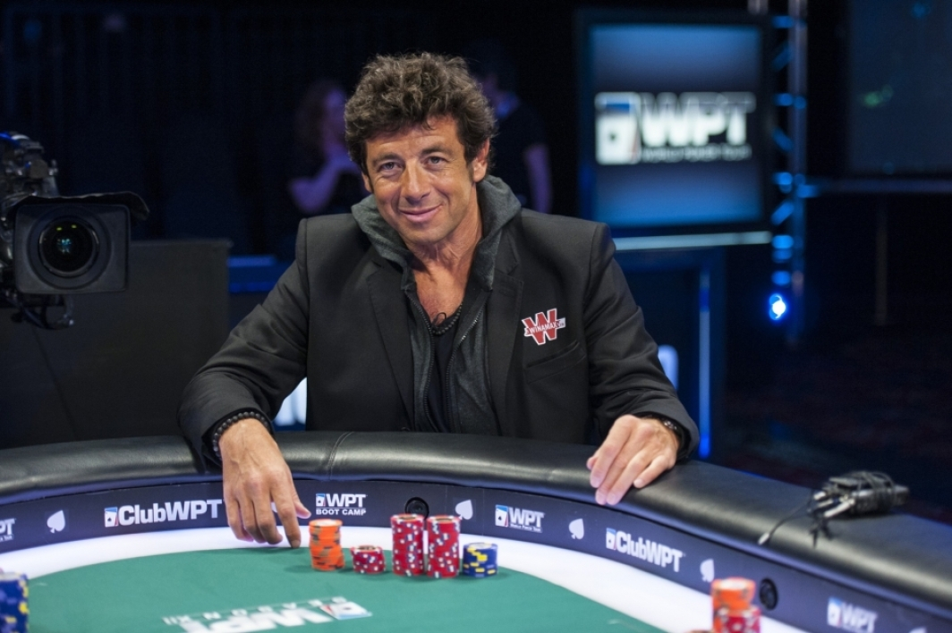 Le Global Poker Masters 2016 confirmé
