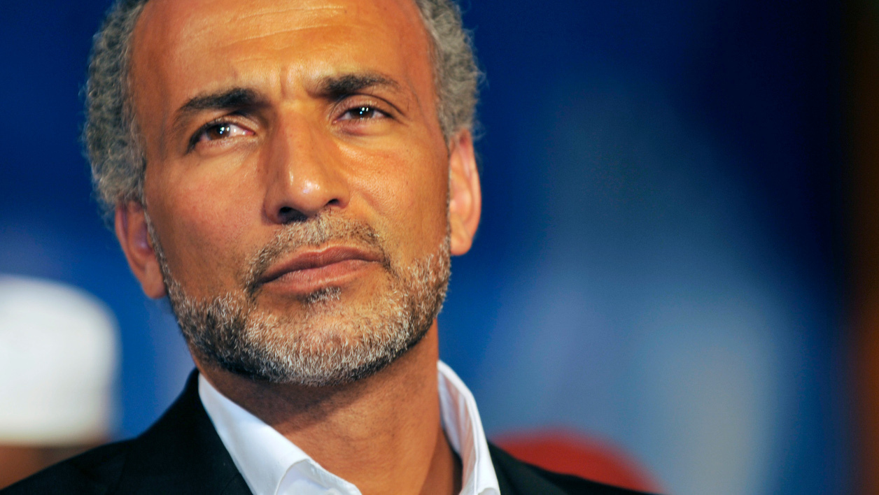 Photo d'illustration Tariq Ramadan