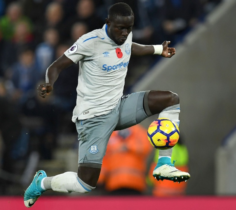 Baye Oumar Niasse accusé de simulation — Premier League