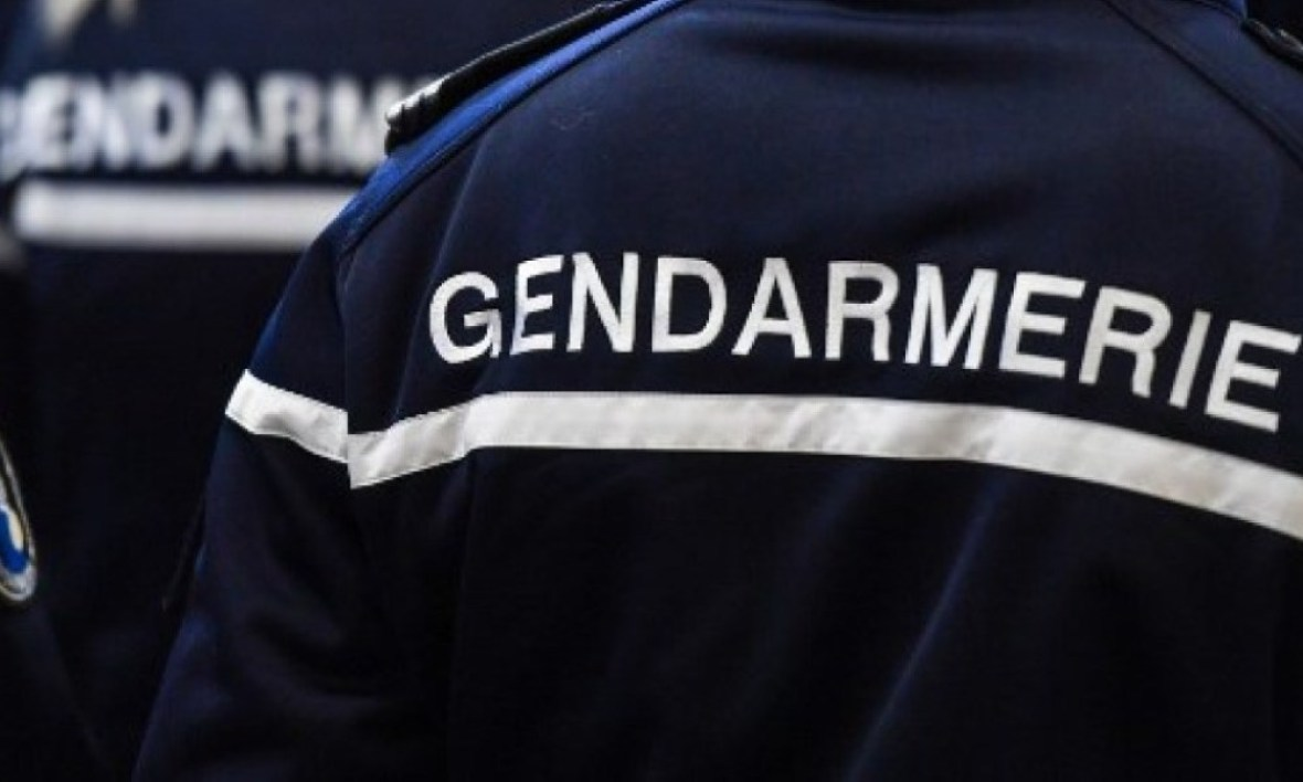 La gendarmerie (Photo d'illustration).