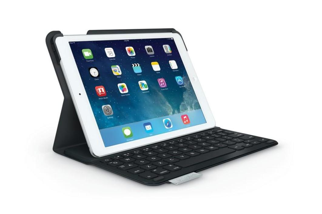 Logitech Ultrathin Keyboard Folio i5