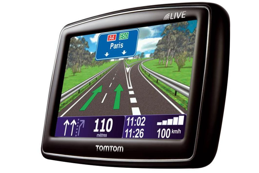 tomtom xl live europe le test complet. Black Bedroom Furniture Sets. Home Design Ideas