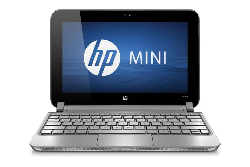 hp Mini 210-2290sf