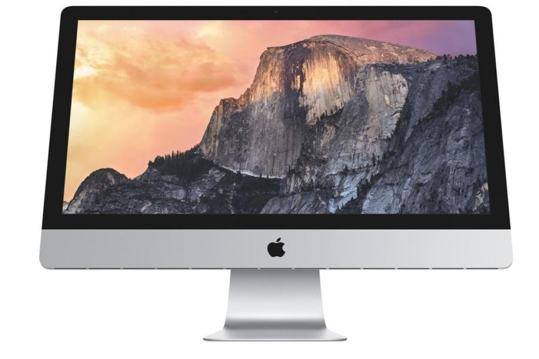 Apple iMac 27 pouces Core i7 4 GHz Retina 5K