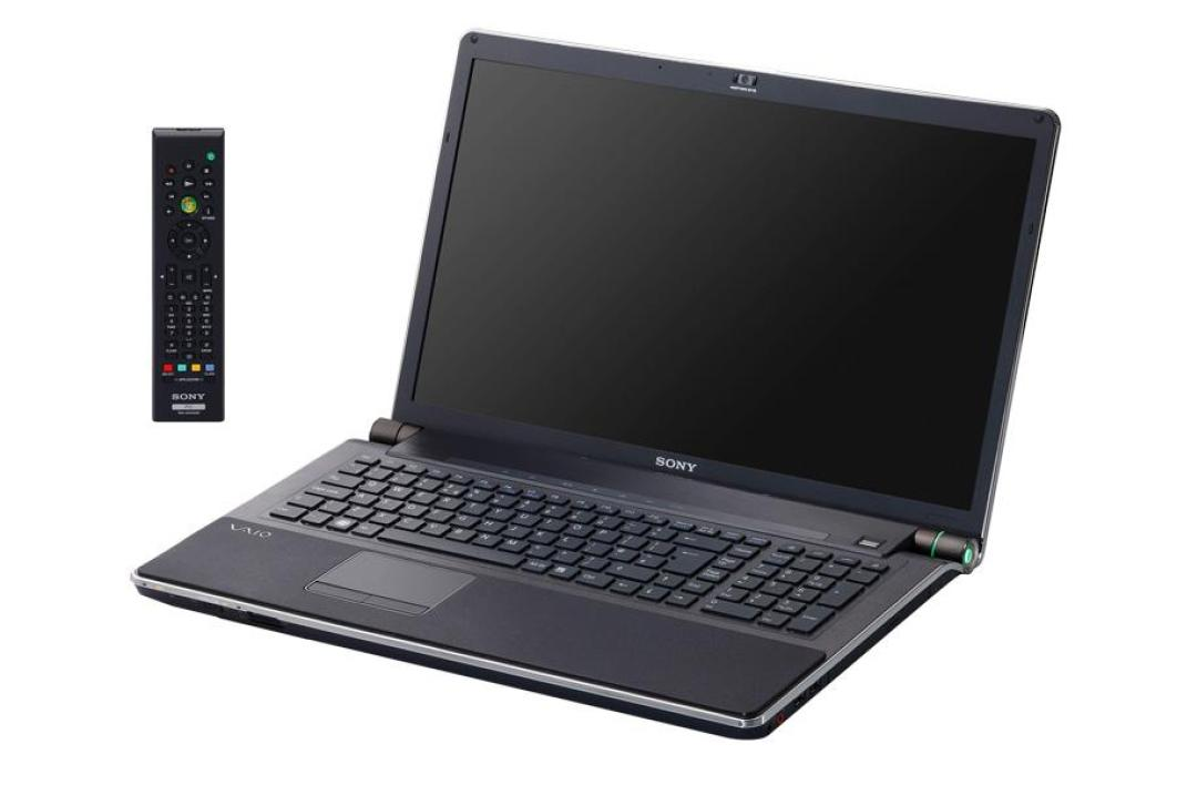 Sony Vaio VGN-AW21ZB