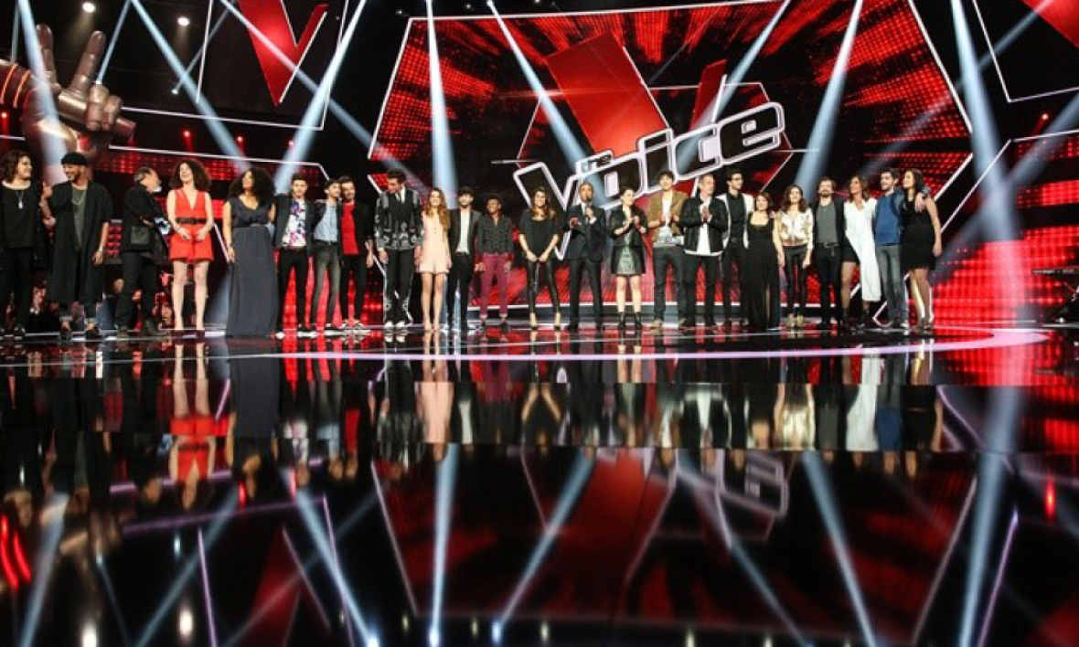 """Secret Story"", ""The Voice"", ""Money Drop"": ""Ces titres d'émission en anglais sont ridicules"""