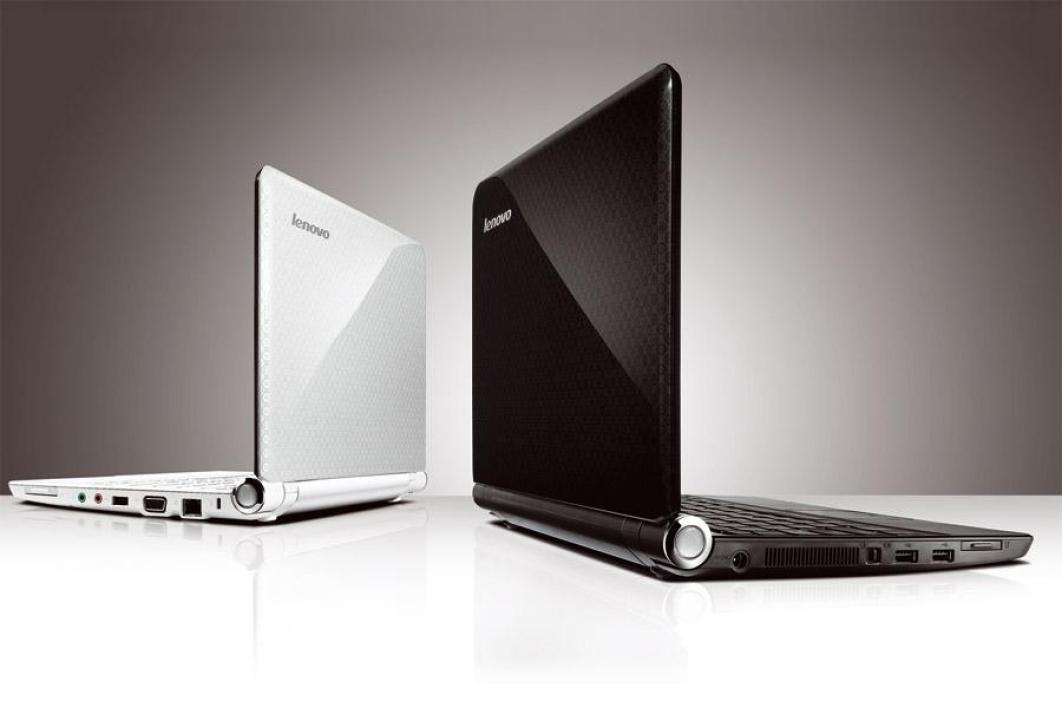 Lenovo IdeaPad S12 - Intel